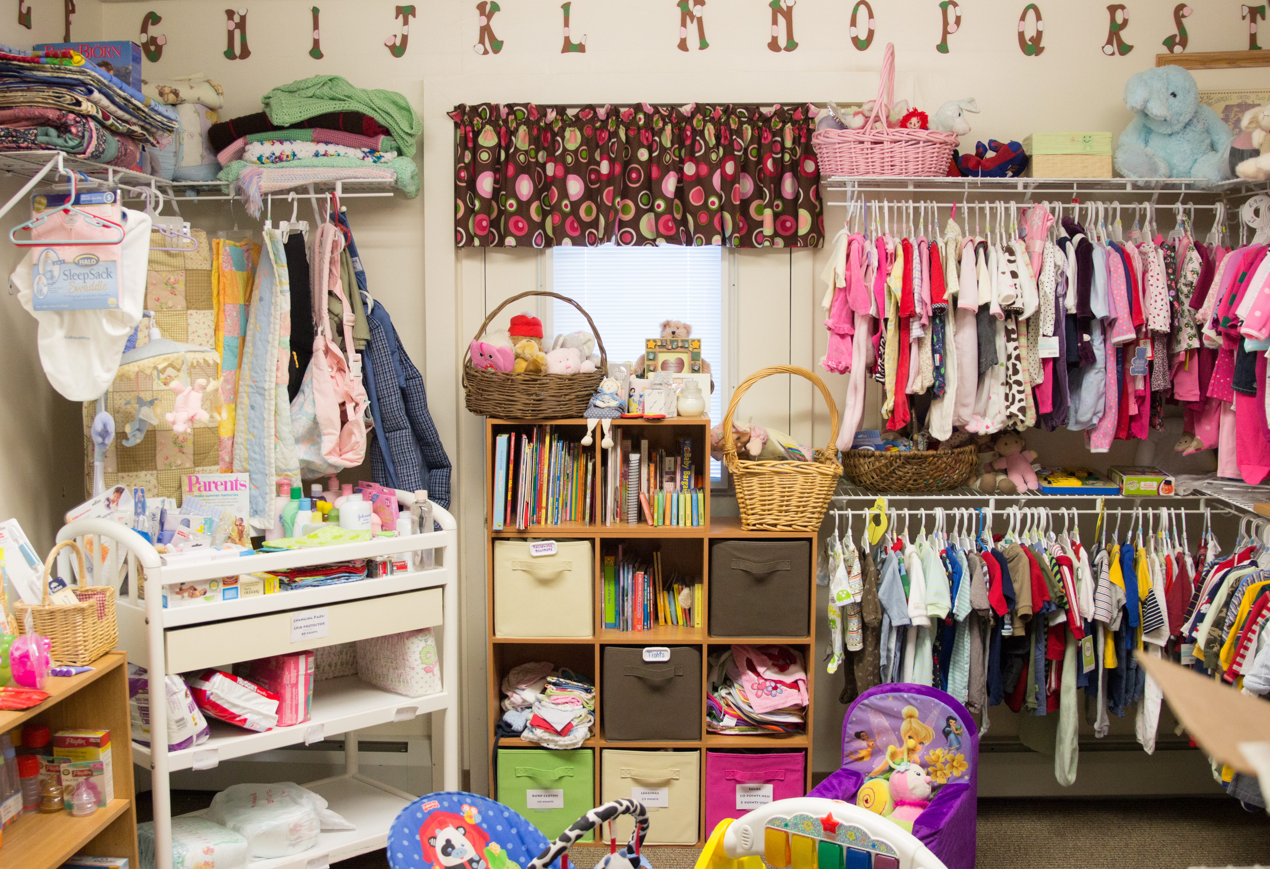 Buy used baby clothes online